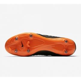 Buty piłkarskie Nike Tiempo Legend 7 Academy M AH7250-080 czarne czarne 2