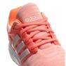 Pomarańczowe Buty biegowe adidas energy cloud V W CP9517 zdjęcie 1