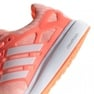 Buty biegowe adidas energy cloud V W CP9517 pomarańczowe 2