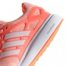 Pomarańczowe Buty biegowe adidas energy cloud V W CP9517 zdjęcie 2