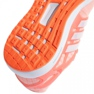 Pomarańczowe Buty biegowe adidas energy cloud V W CP9517 zdjęcie 3