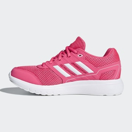 Buty biegowe adidas Duramo Lite 2.0 W CG4054 różowe 1