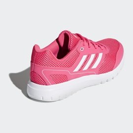 Buty biegowe adidas Duramo Lite 2.0 W CG4054 różowe 2