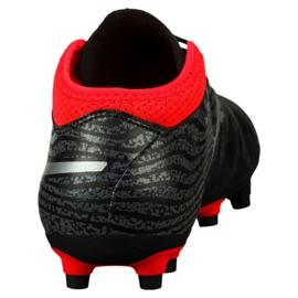 Buty piłkarskie Puma One 18.4 Fg M 104556 01 czarne czarne 2