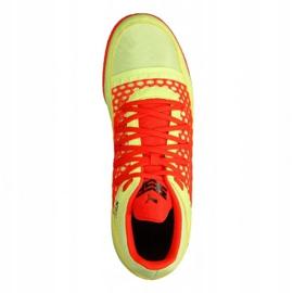 Buty sportowe Puma 365 Nf Ct M 104875 01 żółte 2