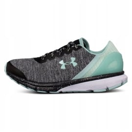 Buty biegowe Under Armour Charged Escape W 3020005-002 1