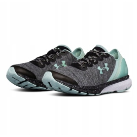 Buty biegowe Under Armour Charged Escape W 3020005-002 3