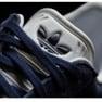 Granatowe Buty adidas Originals Gazelle Jr BY9144 zdjęcie 3