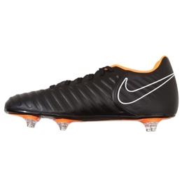 Buty piłkarskie Nike Legend 7 Club Sg M AH8800-080-S czarne czarne 1
