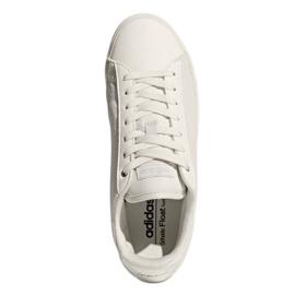 Buty adidas Sport Inspired Cloudfoam Daily Qt Clean W DB1738 białe 1