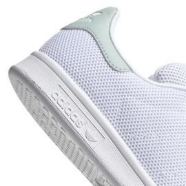 Buty adidas Originals Stan Smith W CQ2822 białe 2