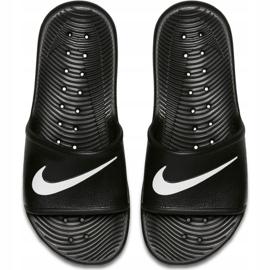 Klapki Nike Kawa Shower Sandal M 832655-001 czarne 1