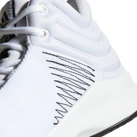 Buty koszykarskie adidas Pro Sprak 2018 M B44966 białe białe 1