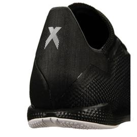 Buty piłkarskie adidas X Tango 18.3 In M DB2442 czarne czarne 3