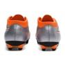 Buty piłkarskie Puma One 4 Syn Fg Jr 104782 01 zdjęcie 3