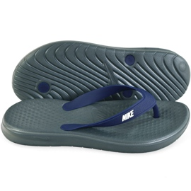 Klapki Nike Solay Thong M 882690 001 1