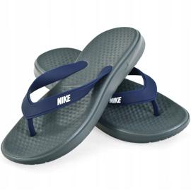 Klapki Nike Solay Thong M 882690 001 2