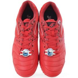 Buty piłkarskie Joma Dribling Tf M 836 czerwone czerwony 1