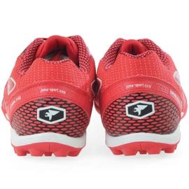 Buty piłkarskie Joma Dribling Tf M 836 czerwone czerwony 2