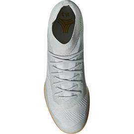 Buty halowe adidas Nemeziz Tango 18.3 In M DB2197 białe wielokolorowe 1