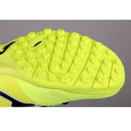 Buty piłkarskie Joma Top Flex Tf M TOPW.811.TF żółte żółty 3