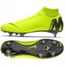 Buty piłkarskie Nike Mercurial Superfly 6 Academy Sg Pro M AH7364-701 zdjęcie 2