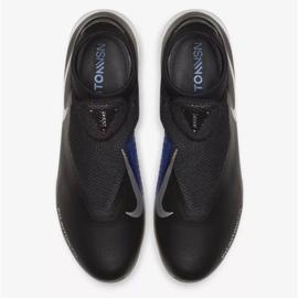 Buty halowe Nike Phantom Vsn Academy Df Ic M AO3267-004 czarne czarny 2