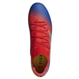 Buty adidas Nemeziz Messi 18.3 Fg M BC0316 wielokolorowe wielokolorowe 2