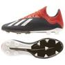 Buty piłkarskie adidas X 18.3 Fg M BB9366 zdjęcie 3