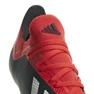 Buty piłkarskie adidas X 18.3 Fg M BB9366 zdjęcie 9