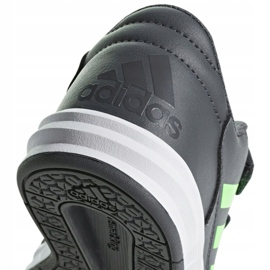 Buty adidas AltaSport Cf Jr D96826 granatowe 5