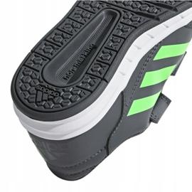 Buty adidas AltaSport Cf Jr D96826 granatowe 6