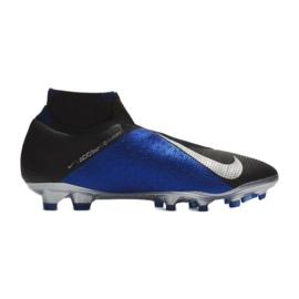 Buty piłkarskie Nike Phantom Vsn Elite Df Fg M AO3262-004 czarne czarne 3