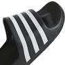 Czarne Klapki adidas Adilette Aqua F35543 zdjęcie 5