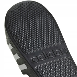 Klapki adidas Adilette Aqua F35543 czarne 7