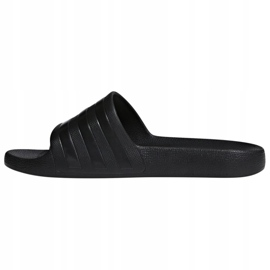 Klapki adidas Adilette Aqua M F35550 czarne 1