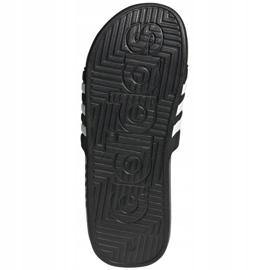 Klapki adidas Adissage M F35580 czarne 4