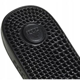 Klapki adidas Adissage M F35580 czarne 6