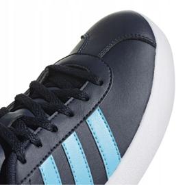 Buty adidas Vl Court 2.0 K Jr B75695 2