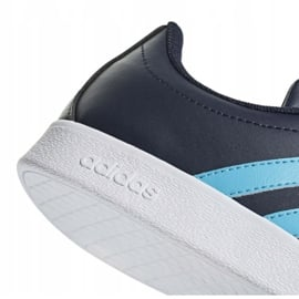 Buty adidas Vl Court 2.0 K Jr B75695 3