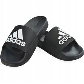 Klapki adidas Adilette Shower M F34770 czarne 2