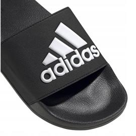 Klapki adidas Adilette Shower M F34770 czarne 4