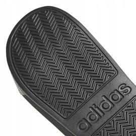 Klapki adidas Adilette Shower M F34770 czarne 5