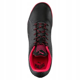 Buty piłkarskie Puma 365 Ignite St M 103989 03 czarne czarne 1