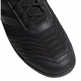 Buty halowe adidas Predator 19.3 In M D97964 czarne wielokolorowe 3
