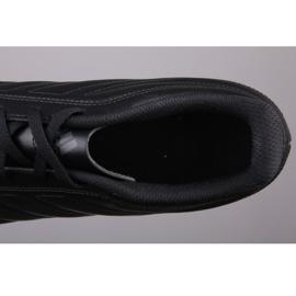 Buty piłkarskie adidas Copa 19.4 Fg M D98068 czarne czarne 2