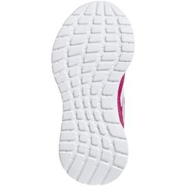 Buty adidas AltaRun Cf K Jr CG6895 różowe 6