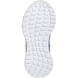 Buty adidas AltaRun K Jr CM8564 niebieskie 6