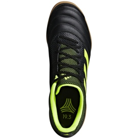 Buty halowe adidas Copa 19.3 In Sala M BB8093 czarne czarne 1