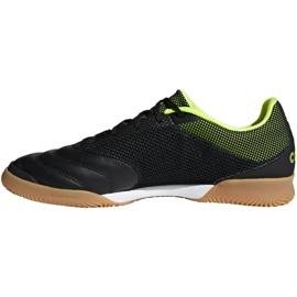 Buty halowe adidas Copa 19.3 In Sala M BB8093 czarne czarne 2